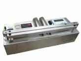validatable medical vacuum heat sealer