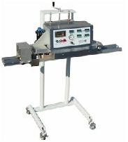 Medical Rotary Band Sealer - Validateable for Tyvek pouches medical devices